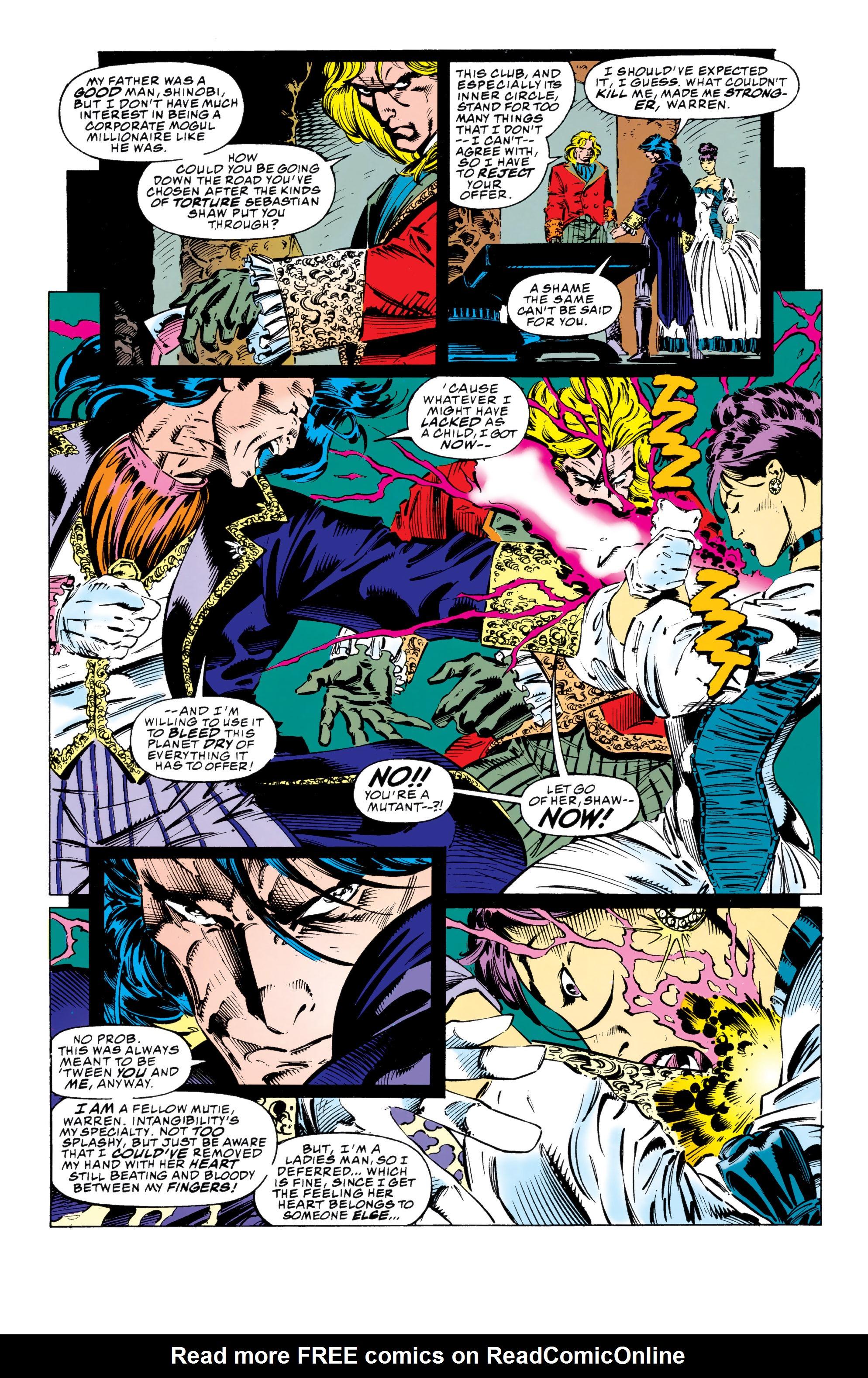 X-Men (1991) 29 Page 14