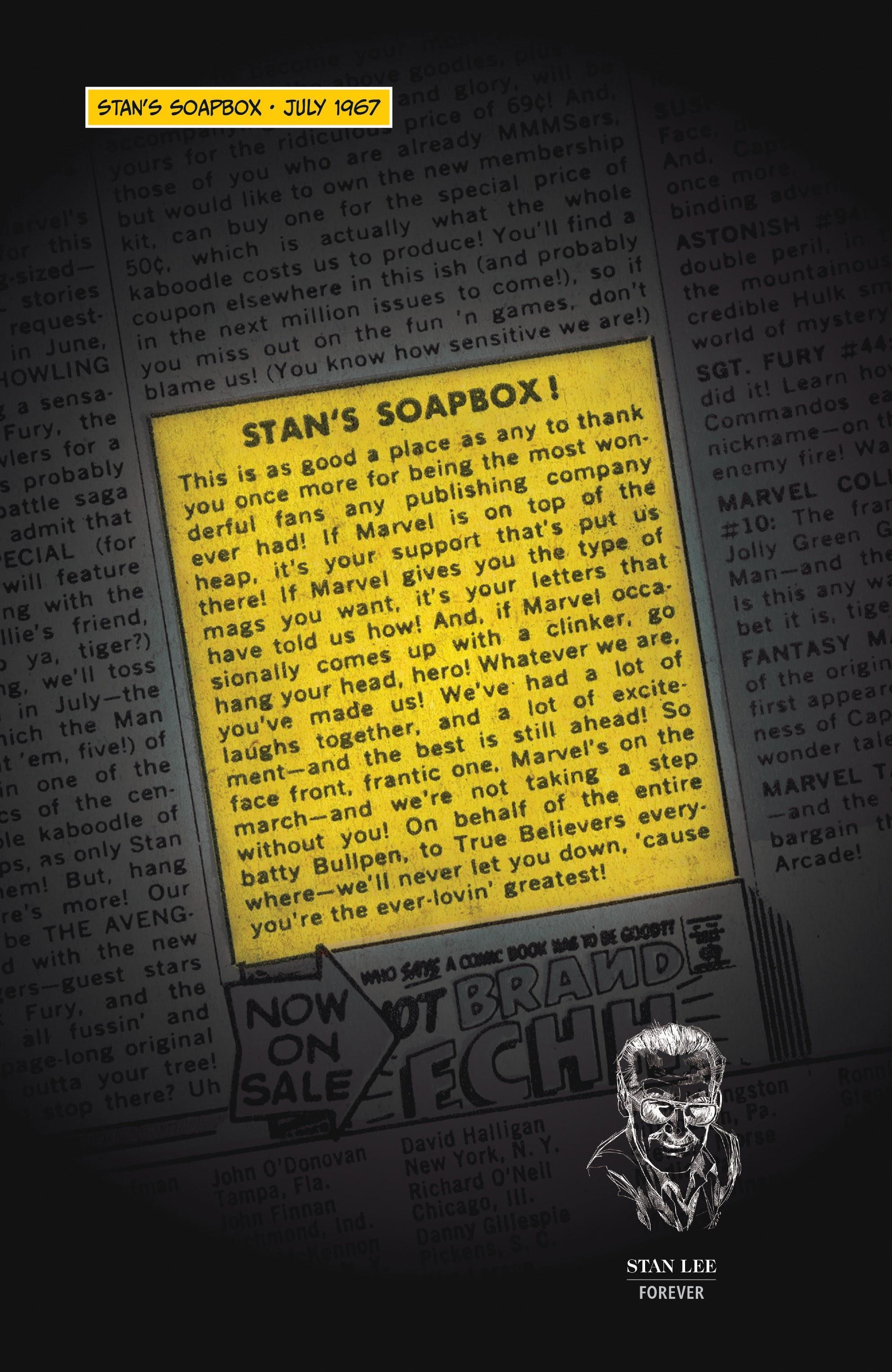 Read online Tony Stark: Iron Man comic -  Issue #8 - 10