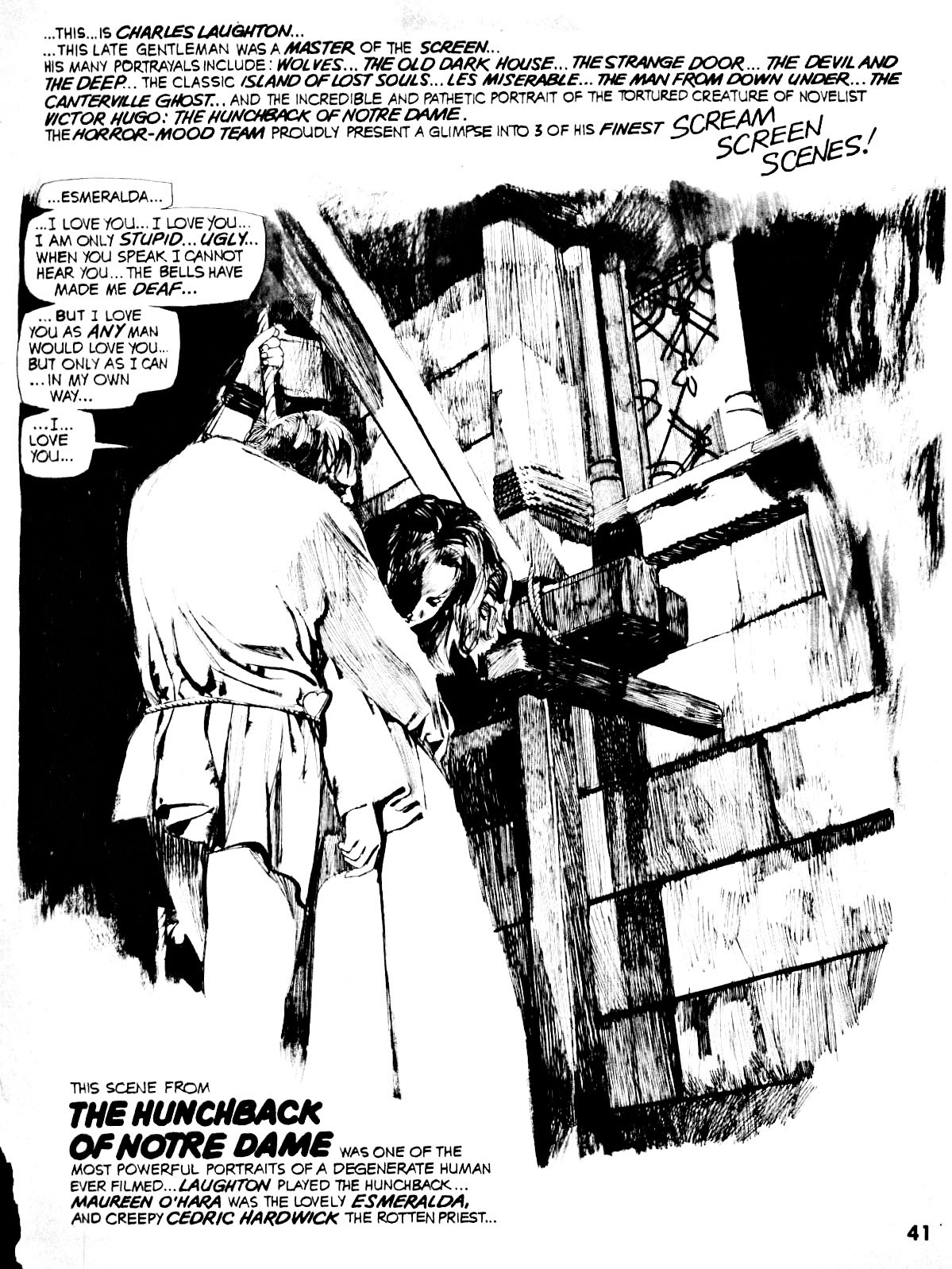 Nightmare (1970) issue 14 - Page 39