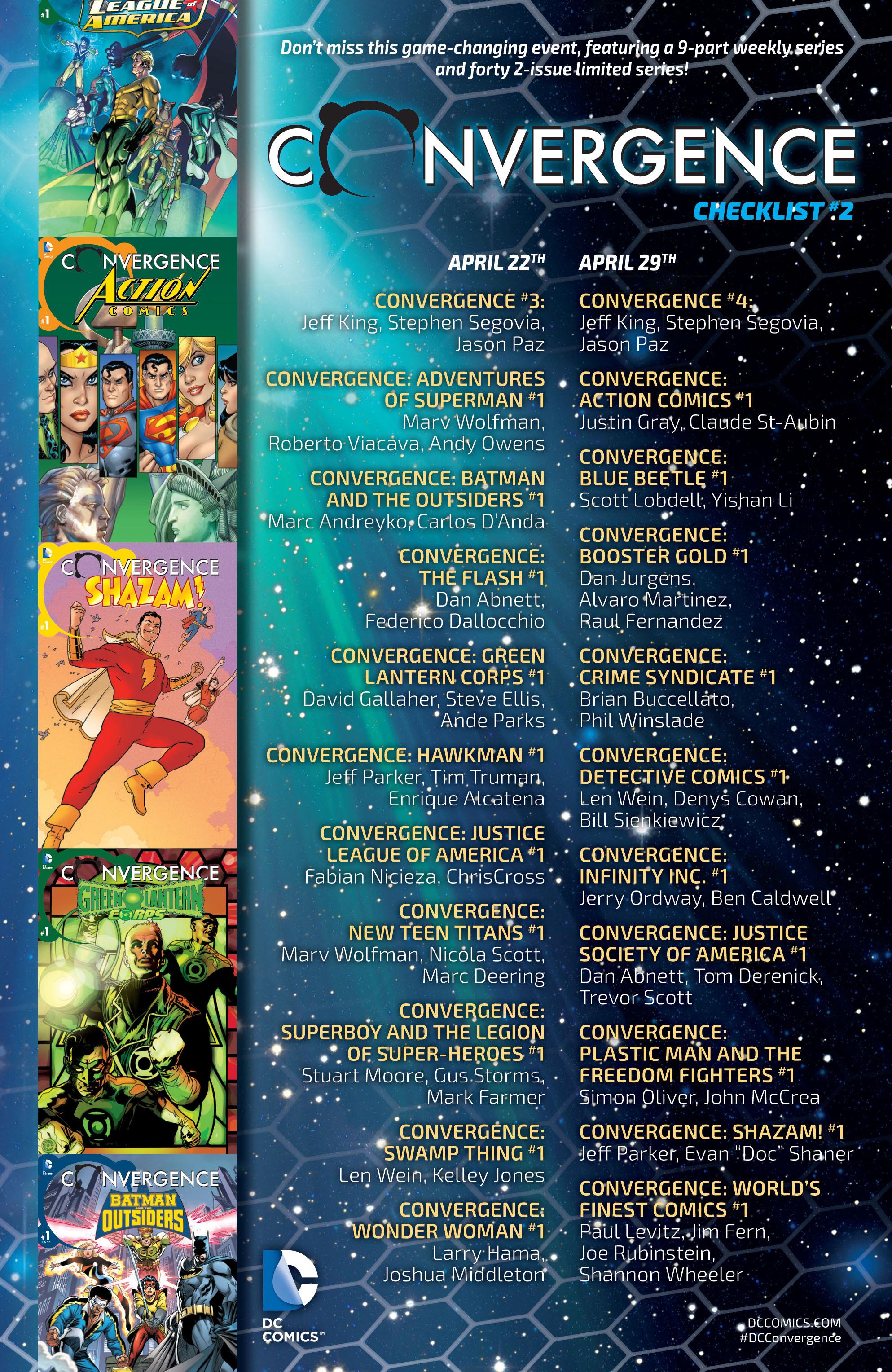 Read online Secret Origins (2014) comic -  Issue #11 - 40