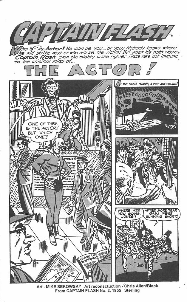 Read online Golden-Age Men of Mystery comic -  Issue #5 - 35