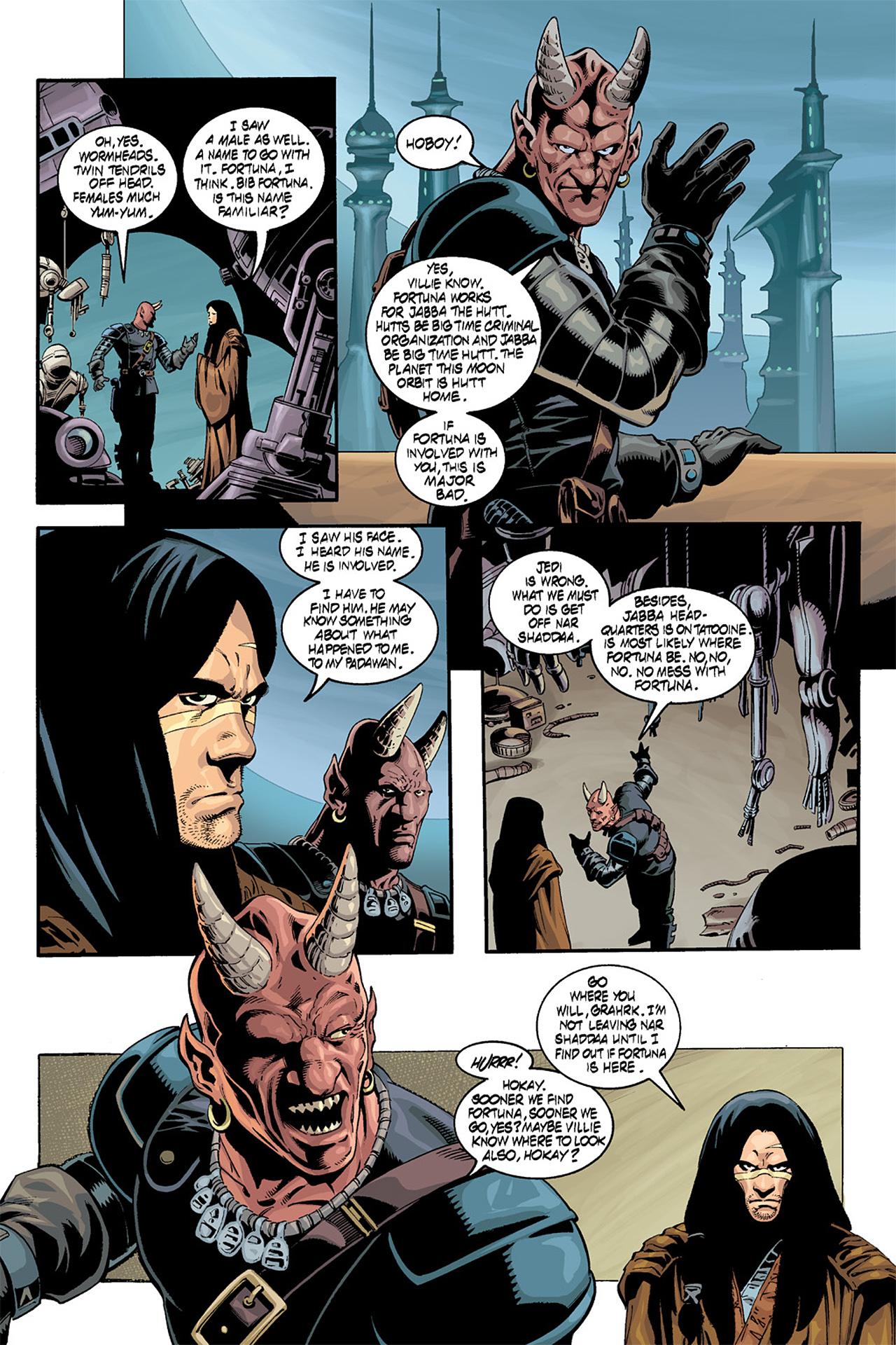 Read online Star Wars Omnibus comic -  Issue # Vol. 15 - 32