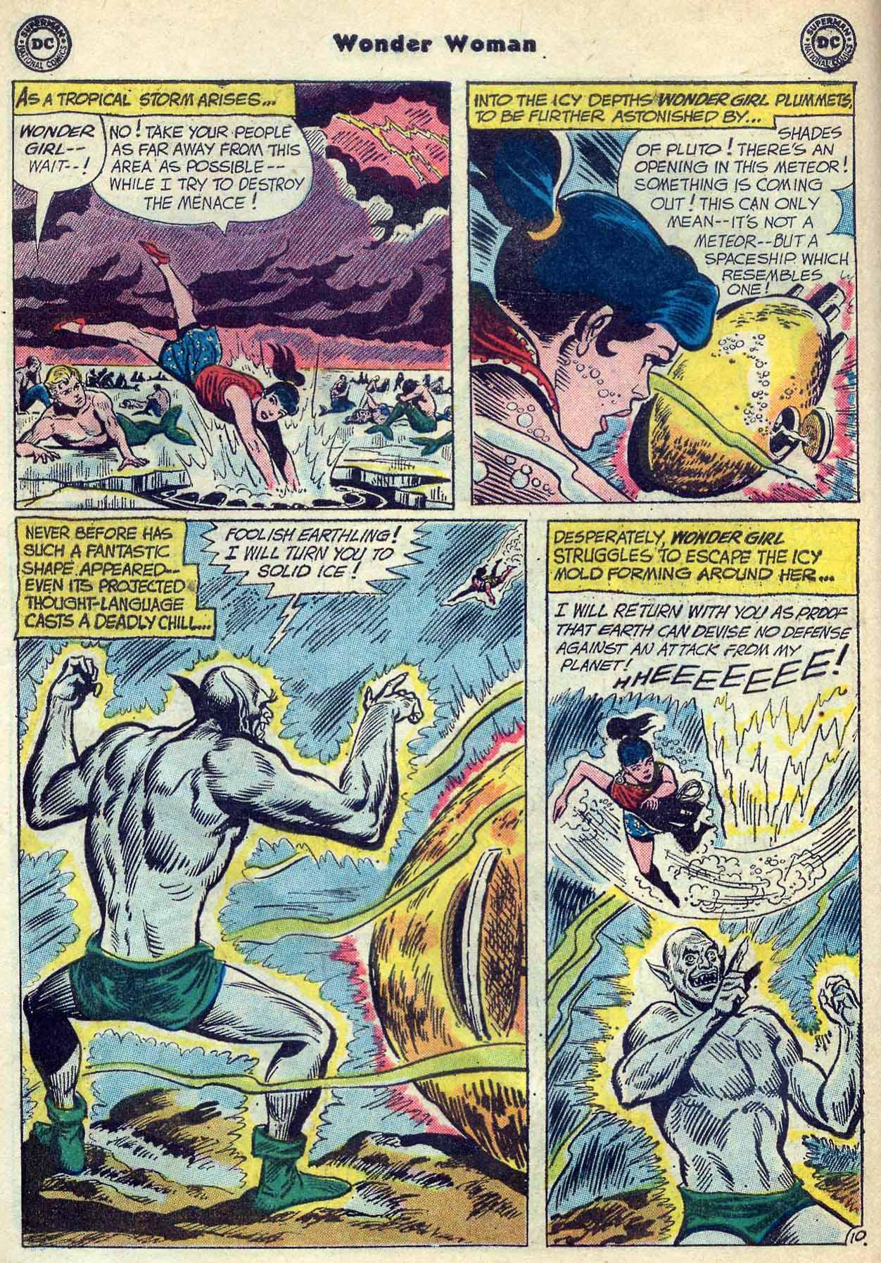 Read online Wonder Woman (1942) comic -  Issue #120 - 14