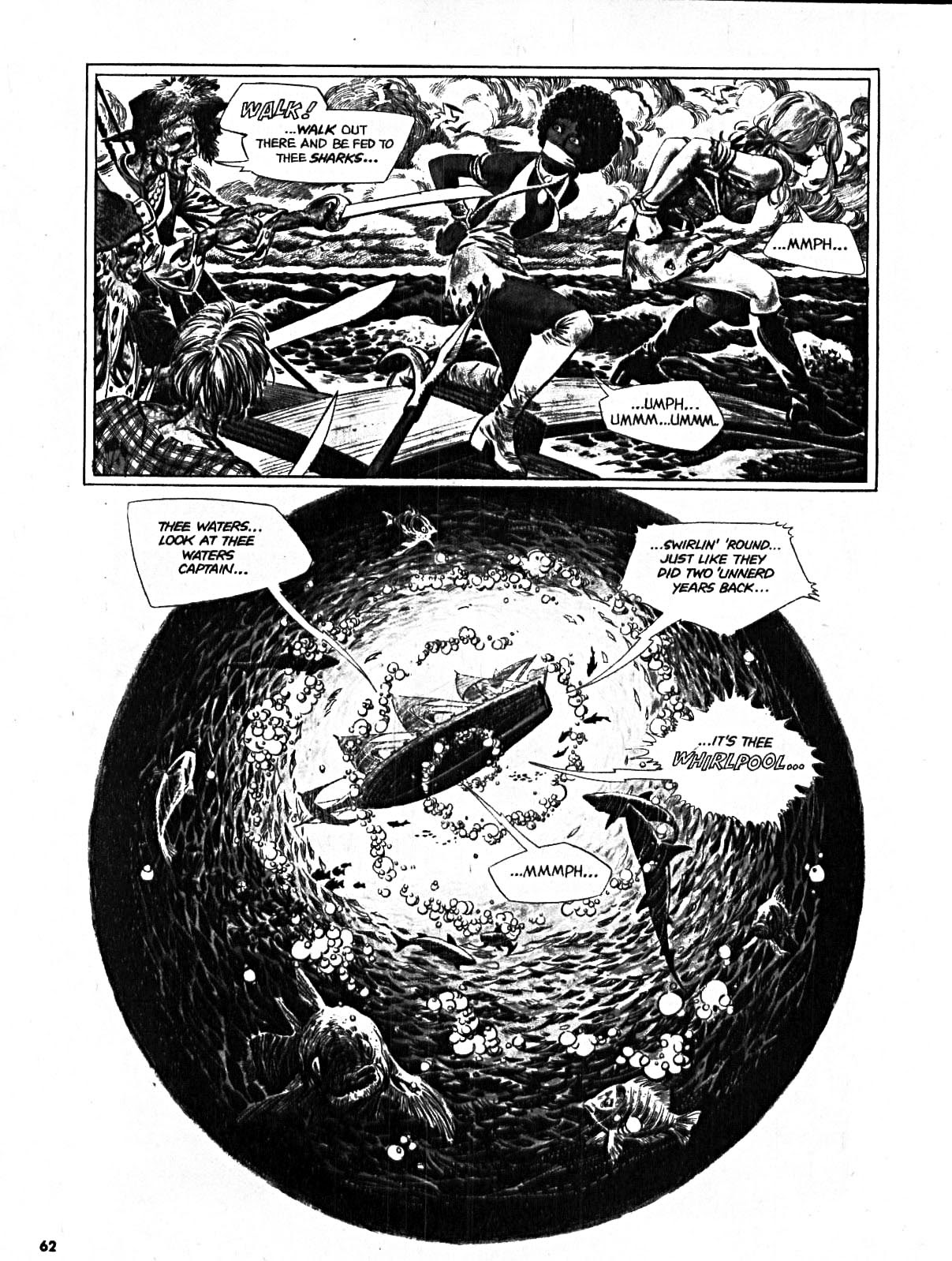 Scream (1973) issue 8 - Page 60