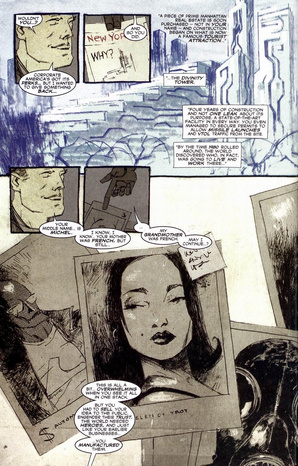 Read online Automatic Kafka comic -  Issue #2 - 8