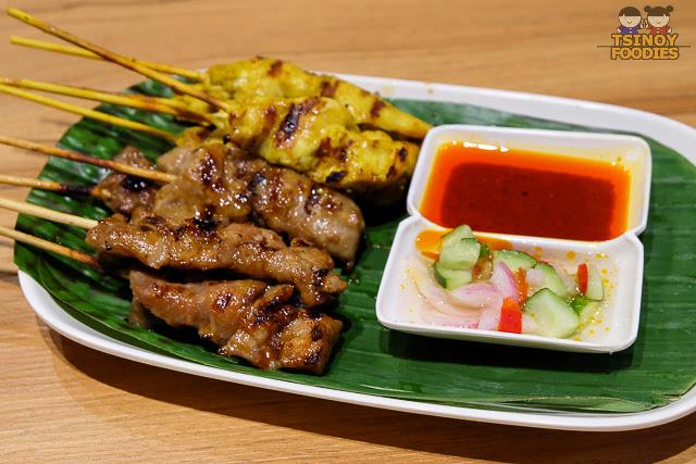 thai sweet pork bbq