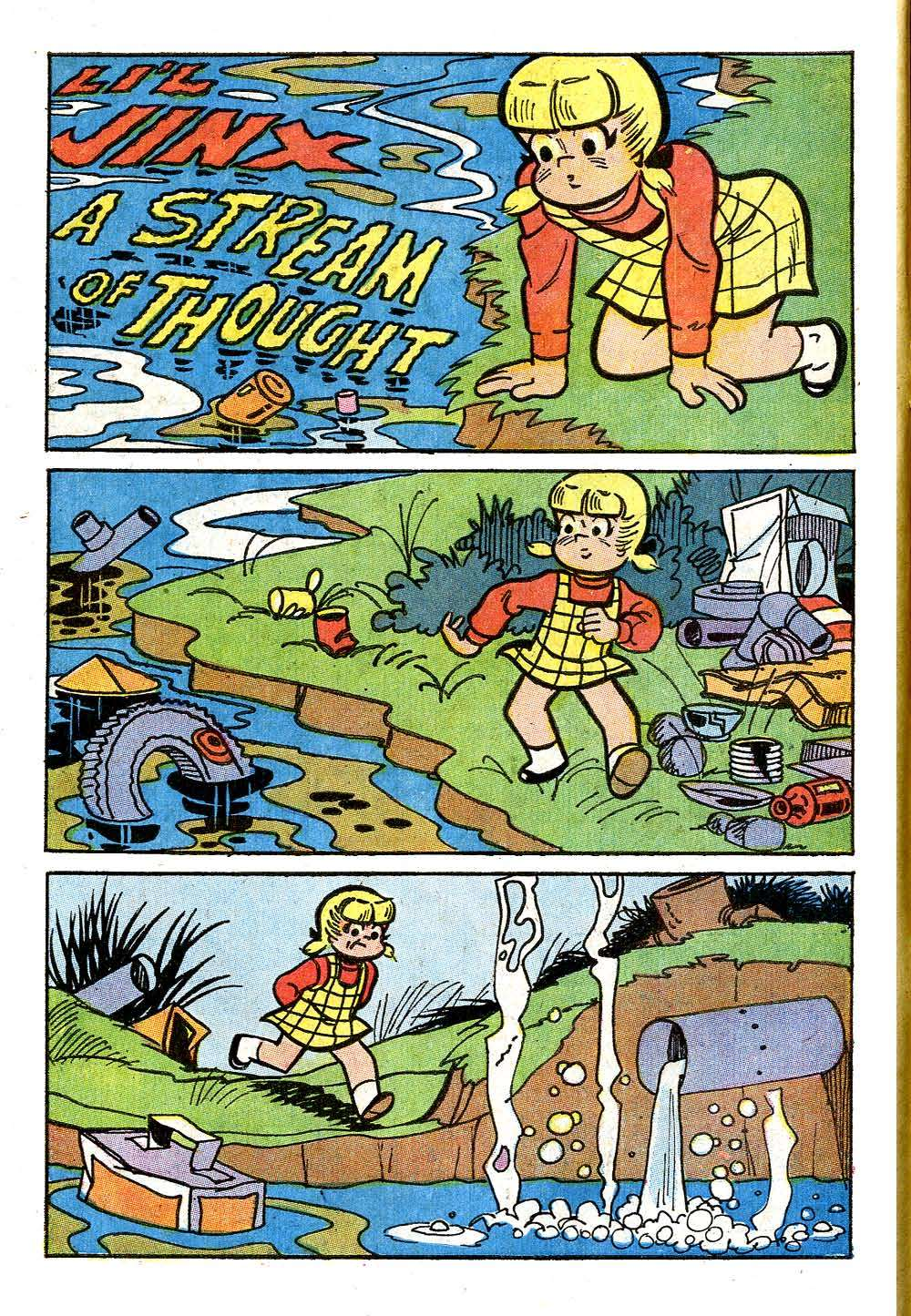 Read online Archie (1960) comic -  Issue #209 - 10