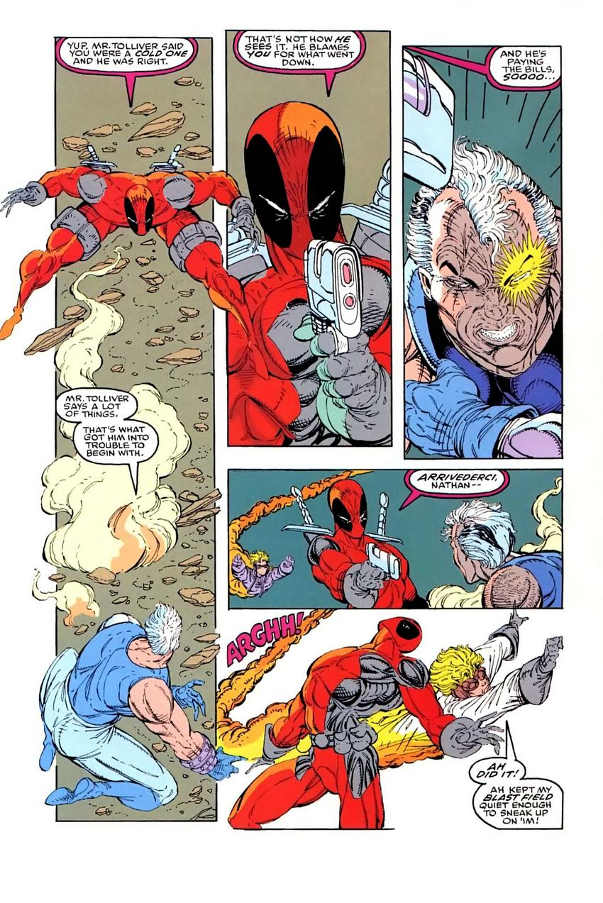Read online Wolverine: Origins comic -  Issue #25 - 37
