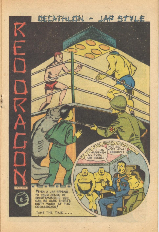 Read online Super-Magician Comics comic -  Issue #37 - 24
