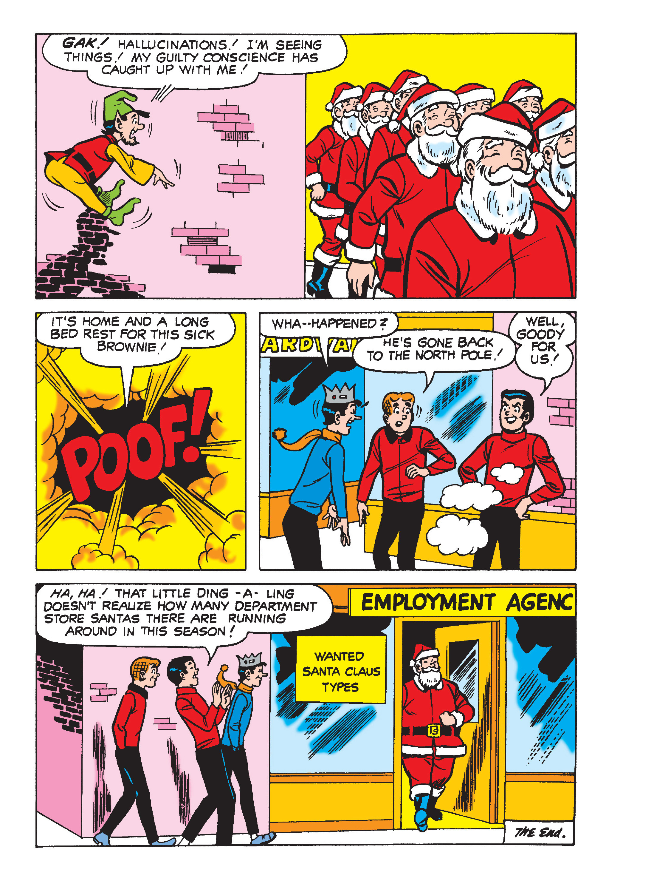 Read online World of Archie Double Digest comic -  Issue #64 - 27