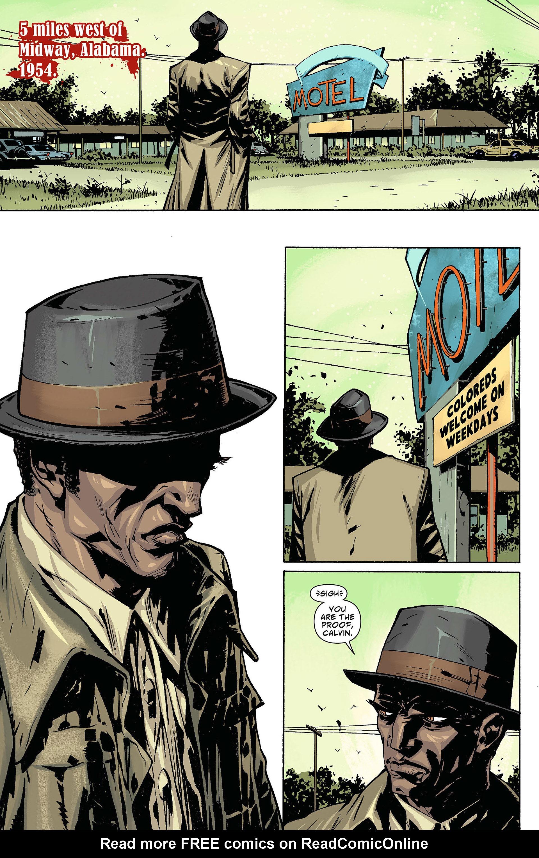 Read online American Vampire comic -  Issue #26 - 2
