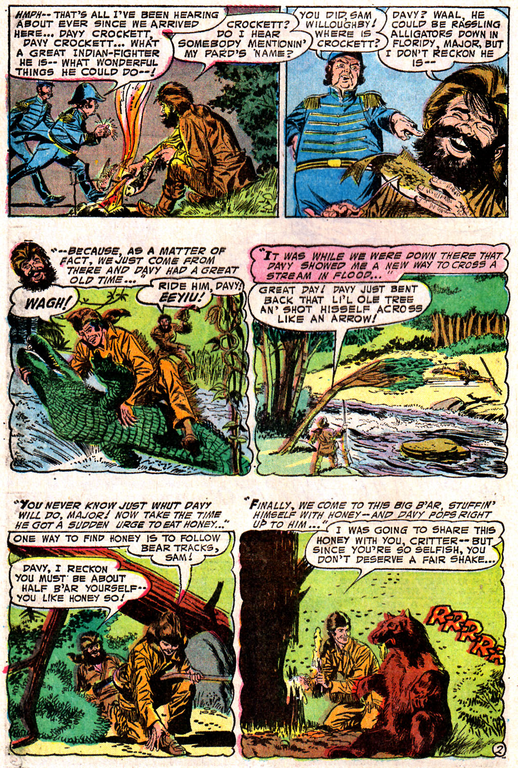 Read online All-Star Western (1970) comic -  Issue #7 - 18