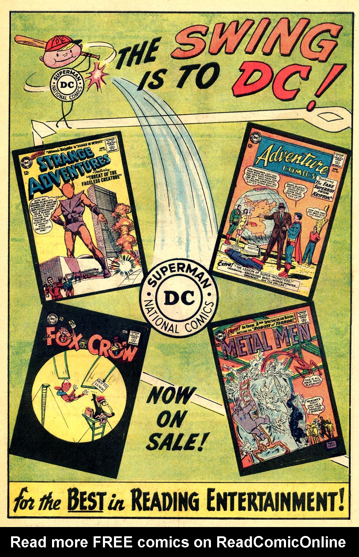 Read online Action Comics (1938) comic -  Issue #301 - 15