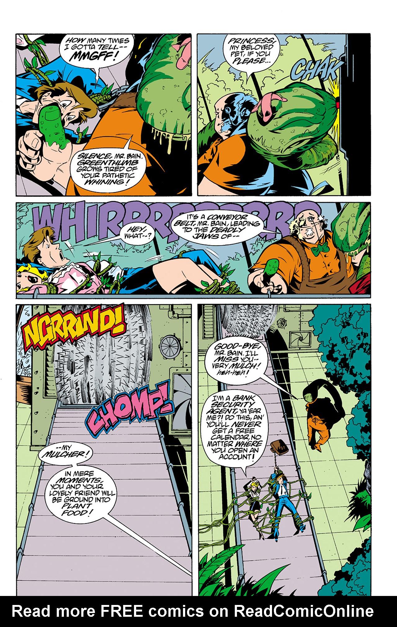 Read online Adventures Of The Mask Omnibus comic -  Issue #Adventures Of The Mask Omnibus Full - 273