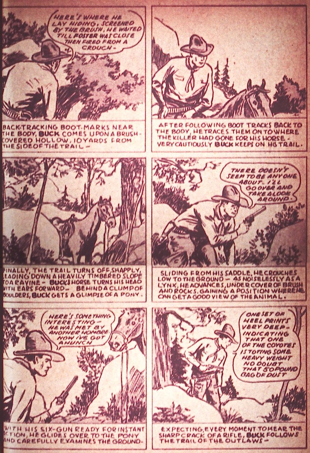 Detective Comics (1937) 10 Page 50