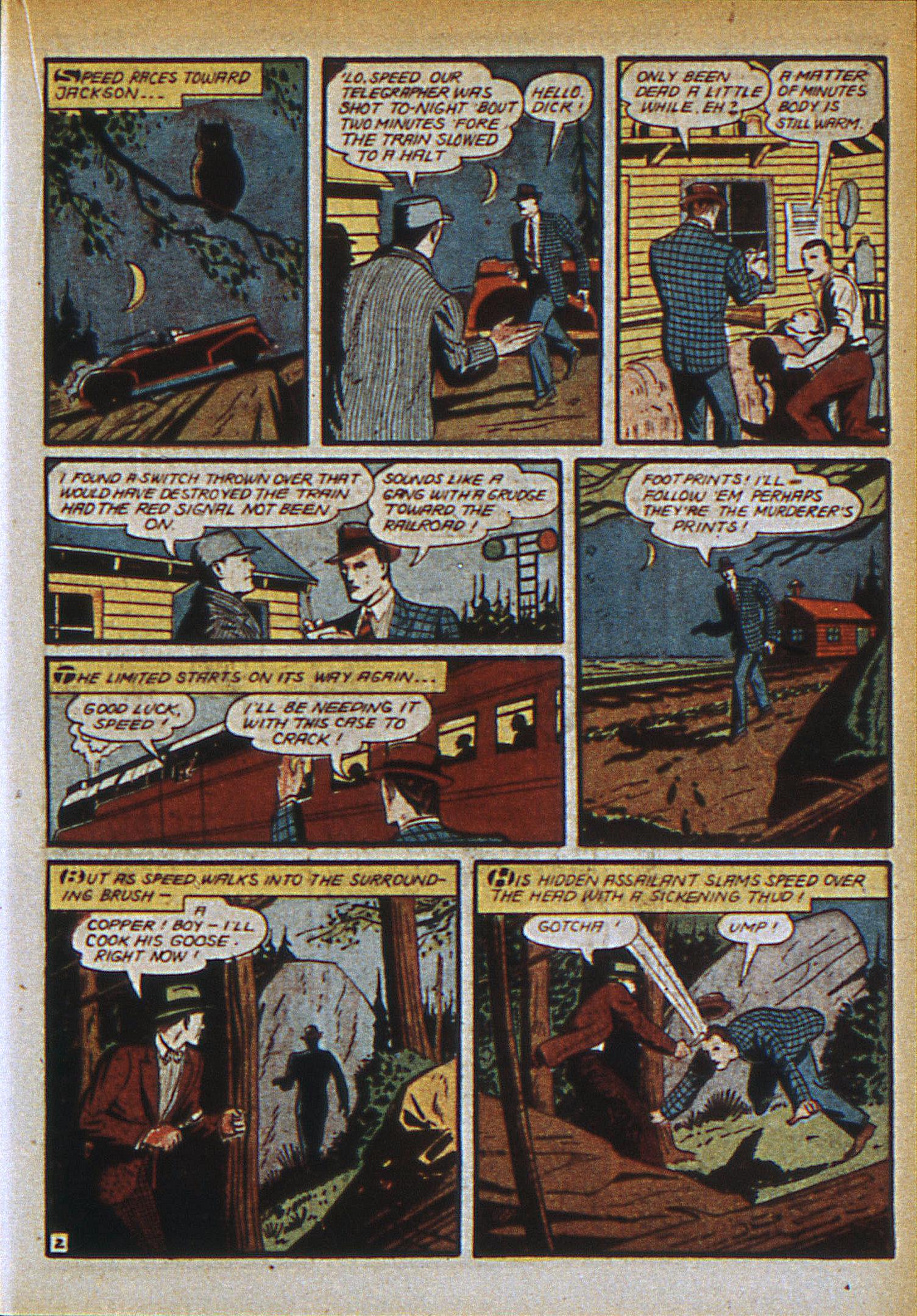 Detective Comics (1937) 41 Page 36