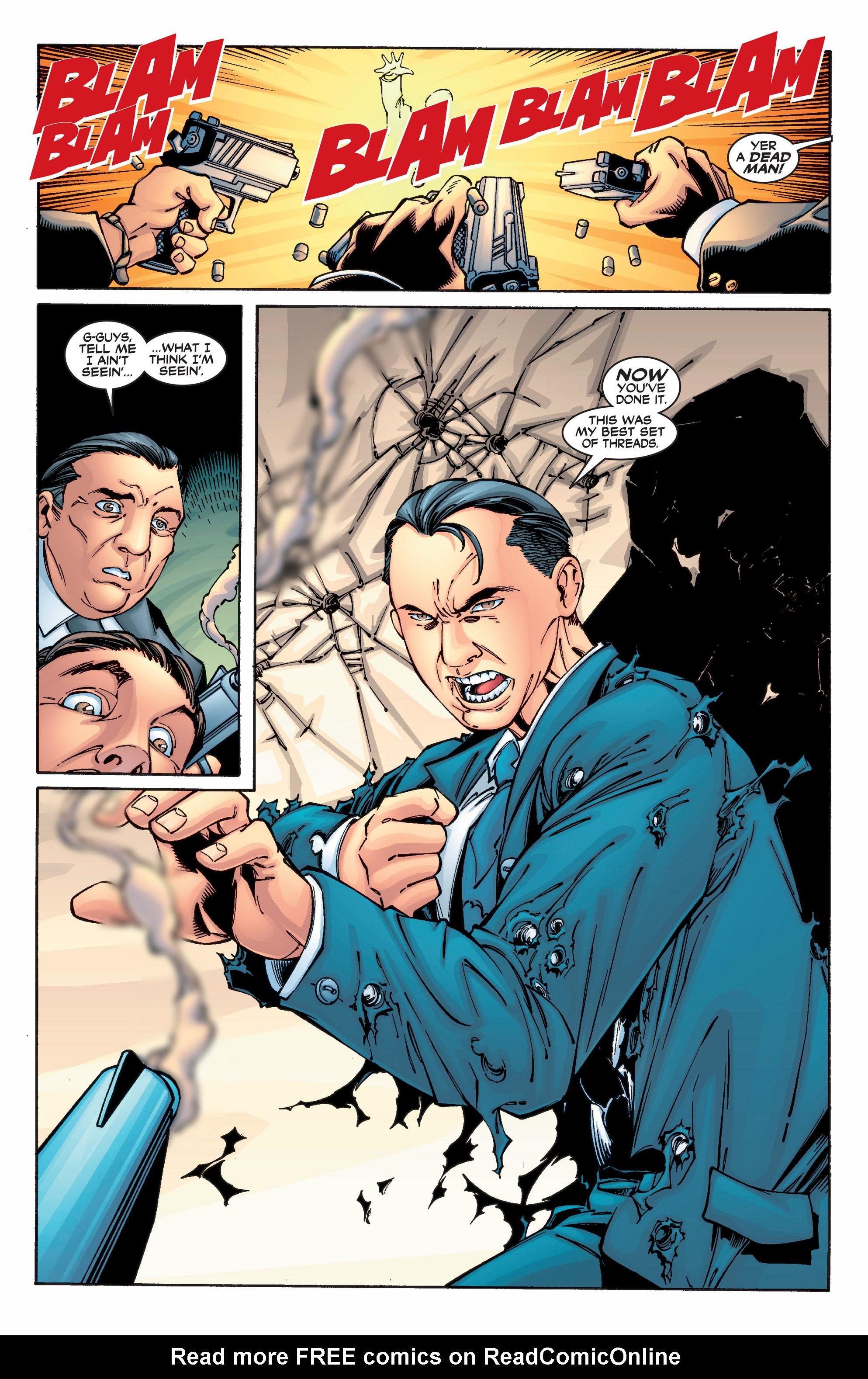 Read online Uncanny X-Men (1963) comic -  Issue #392 - 12