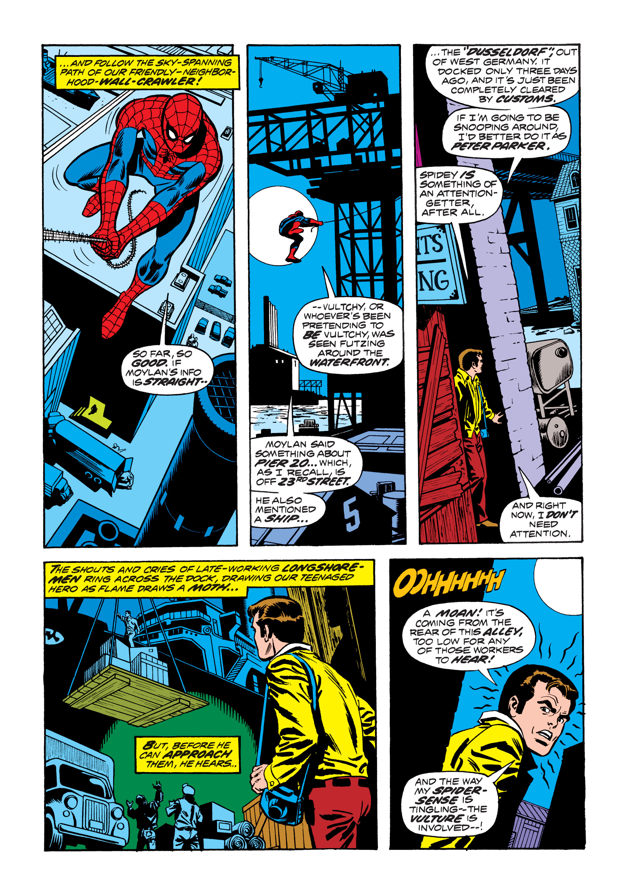 The Amazing Spider-Man (1963) 128 Page 9
