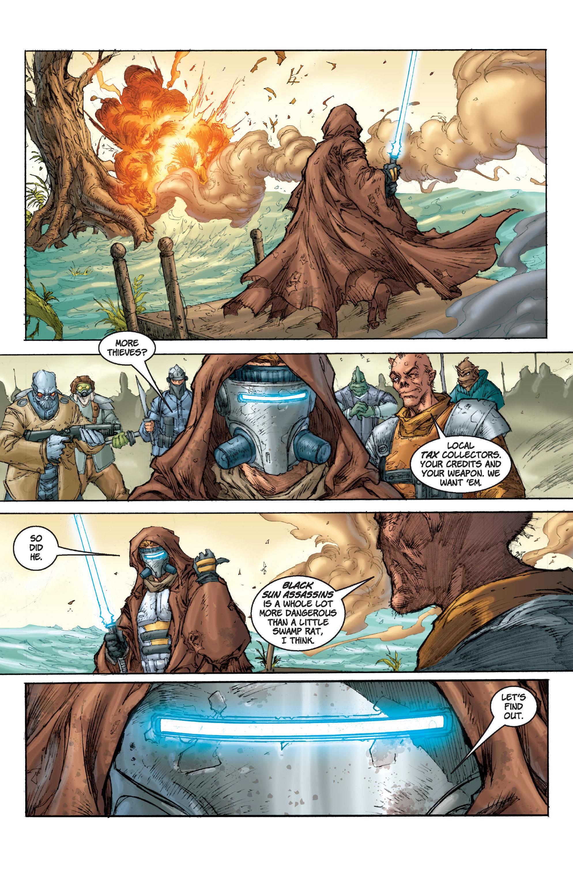 Read online Star Wars Omnibus comic -  Issue # Vol. 26 - 83