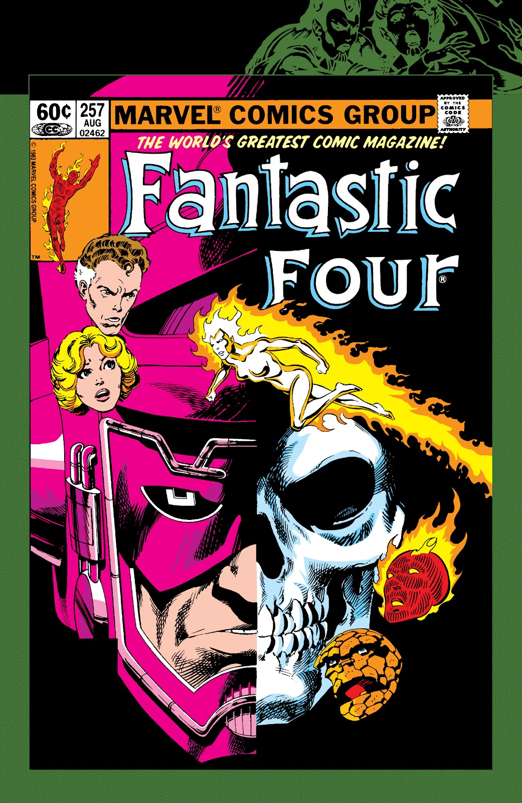 Read online Secret Invasion: Rise of the Skrulls comic -  Issue # TPB (Part 1) - 72