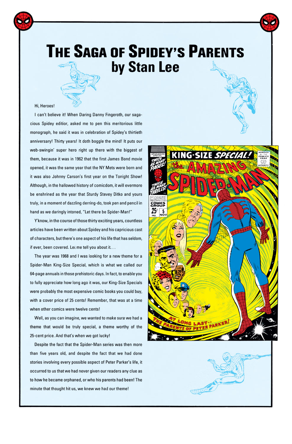 The Amazing Spider-Man (1963) 365 Page 34