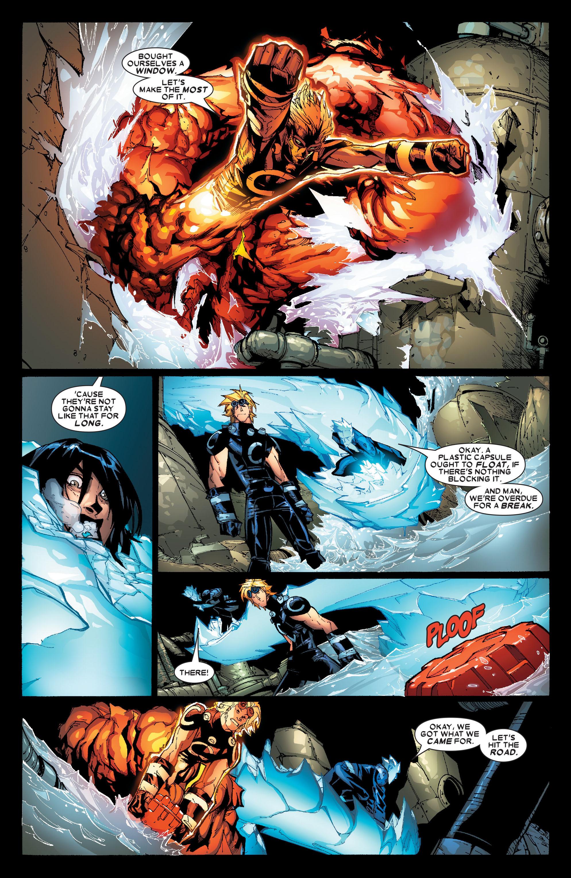 X-Men (1991) 203 Page 14