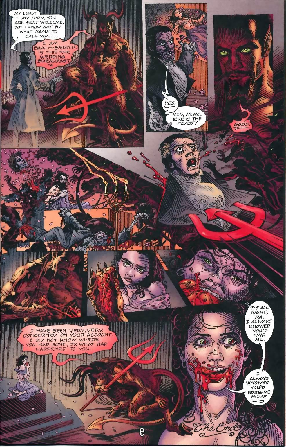 Read online Flinch comic -  Issue #16 - 9