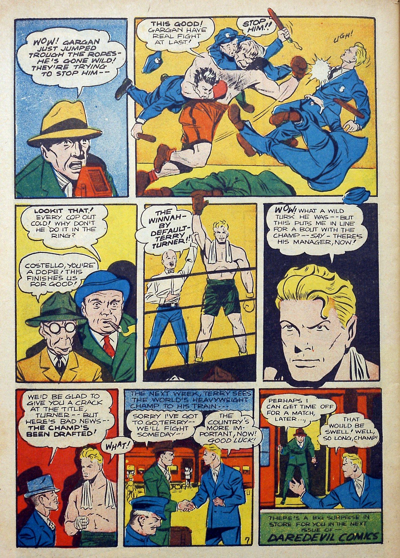 Daredevil (1941) issue 3 - Page 62
