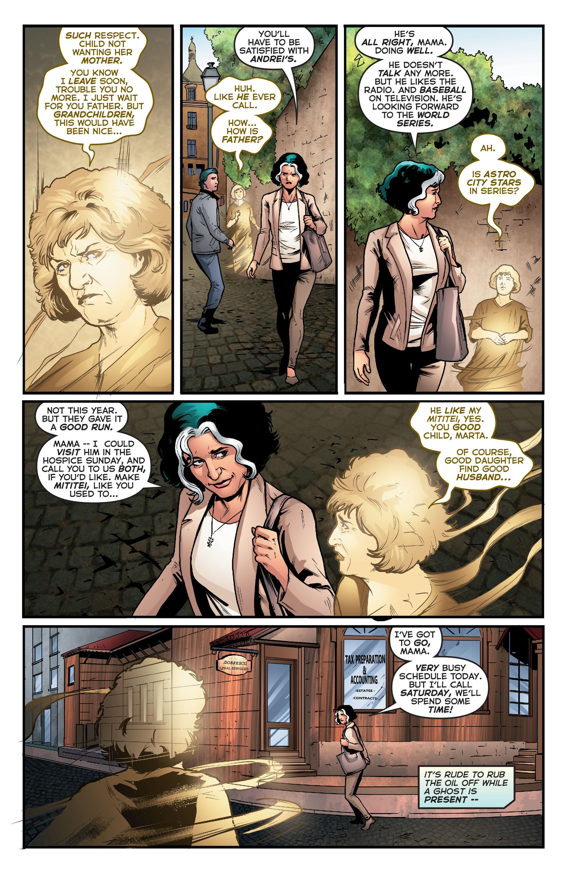 Read online Astro City comic -  Issue #39 - 11