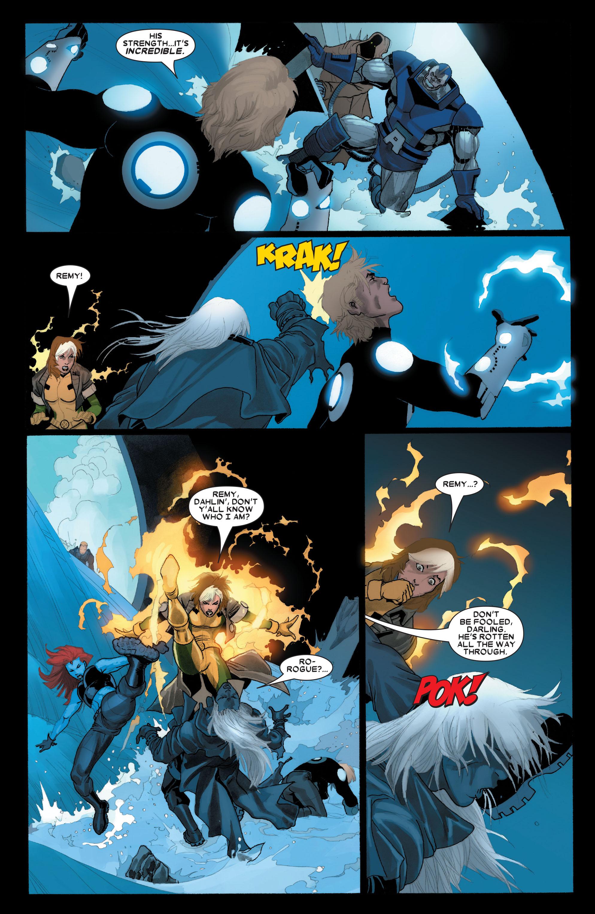 X-Men (1991) 186 Page 12