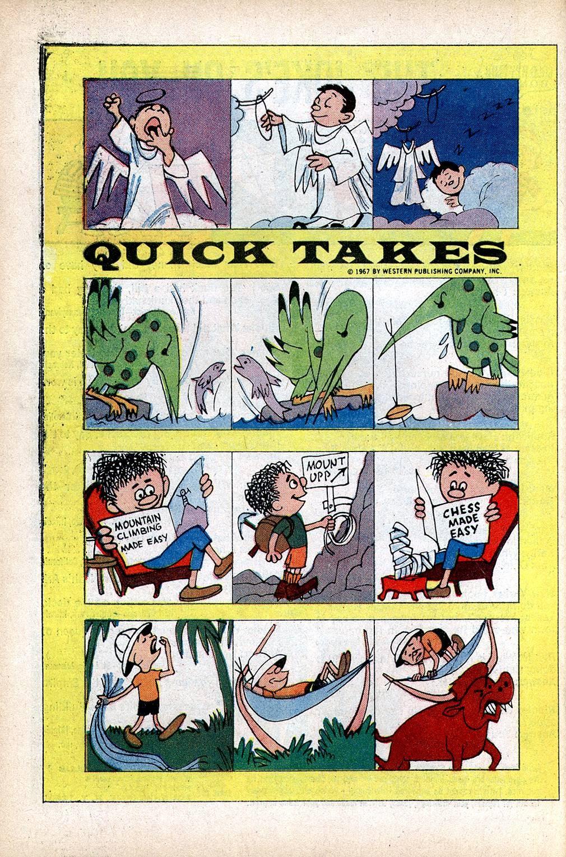Tarzan (1962) issue 173 - Page 34