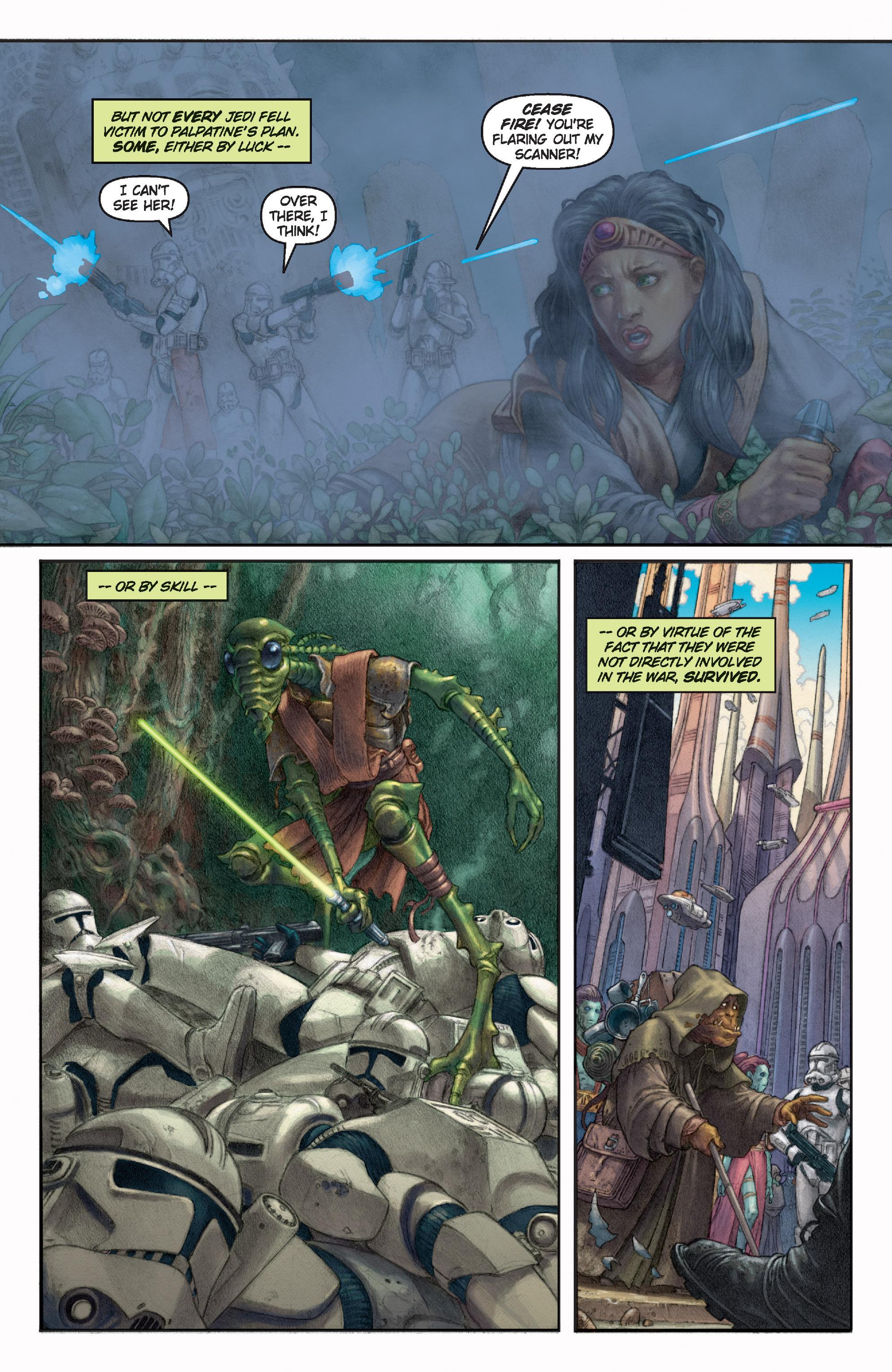 Read online Star Wars Omnibus comic -  Issue # Vol. 31 - 8