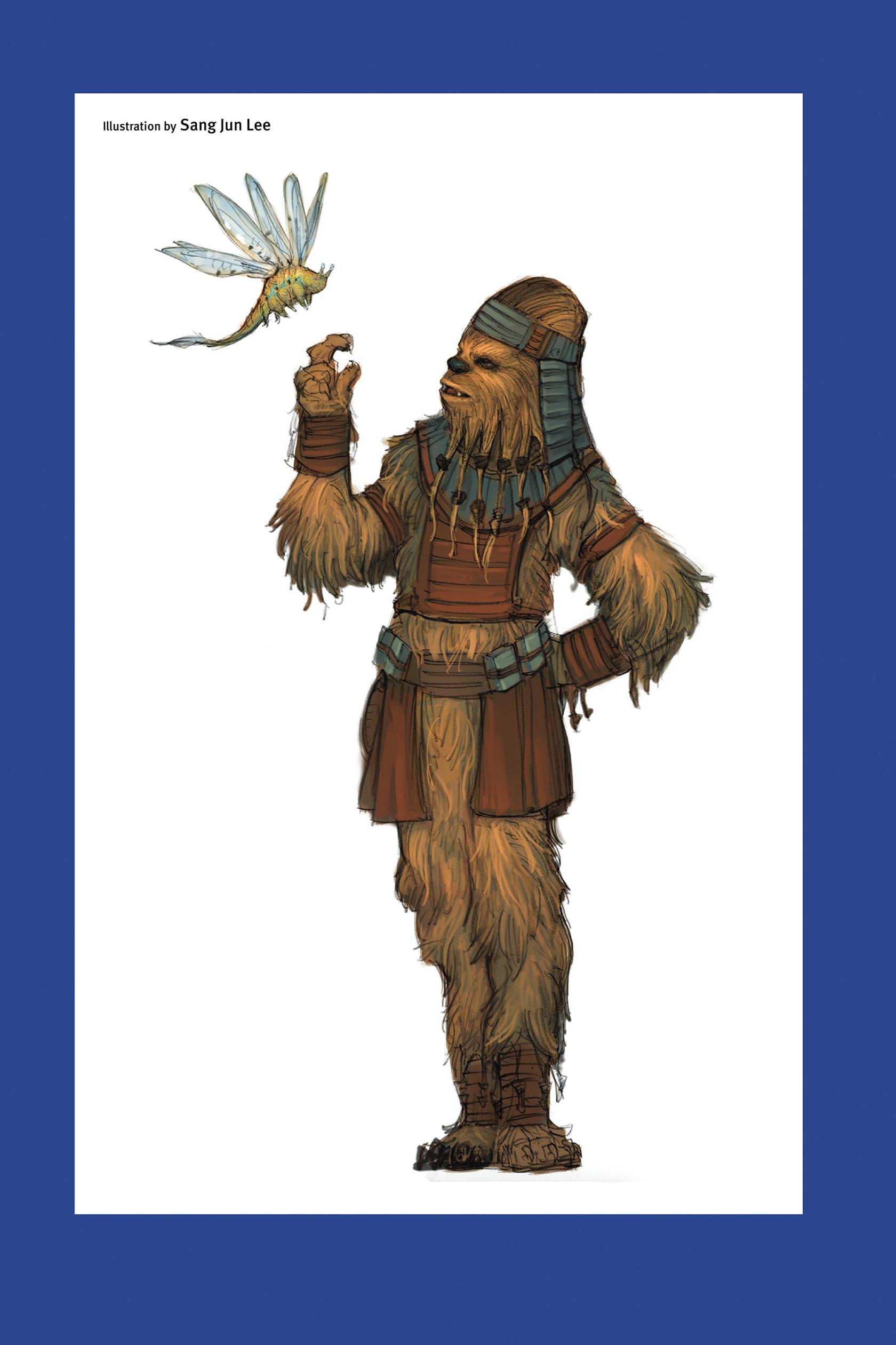 Read online Star Wars Omnibus comic -  Issue # Vol. 30 - 92