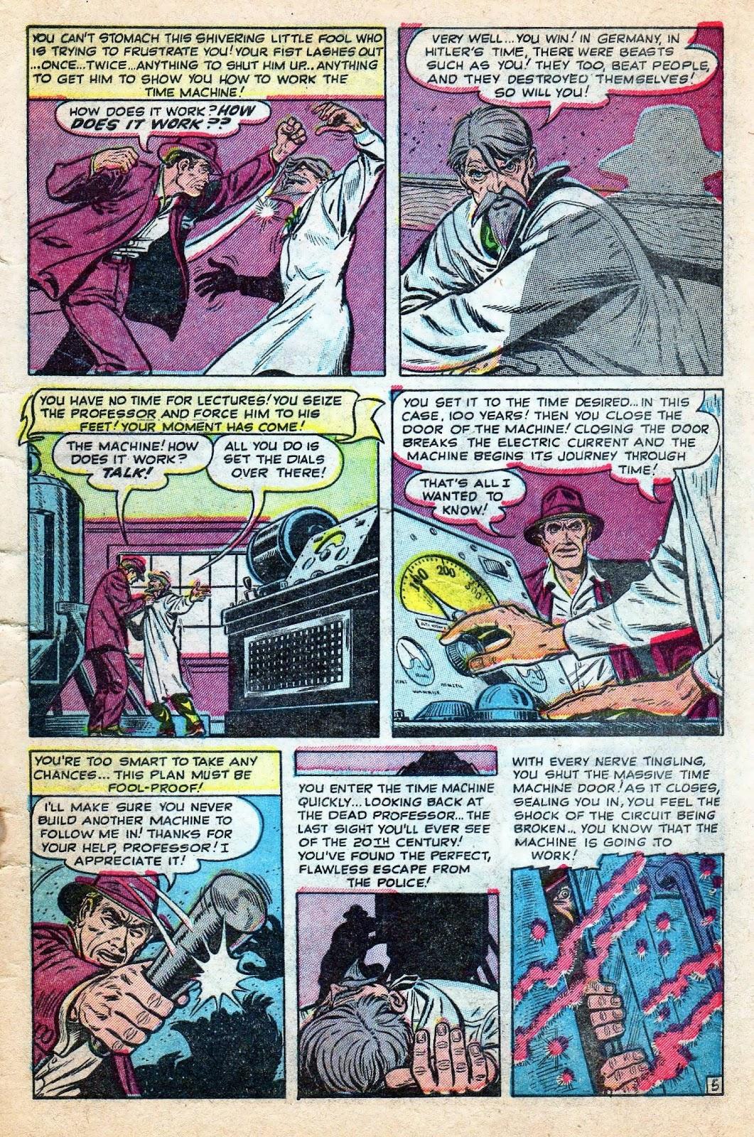 Suspense issue 15 - Page 8