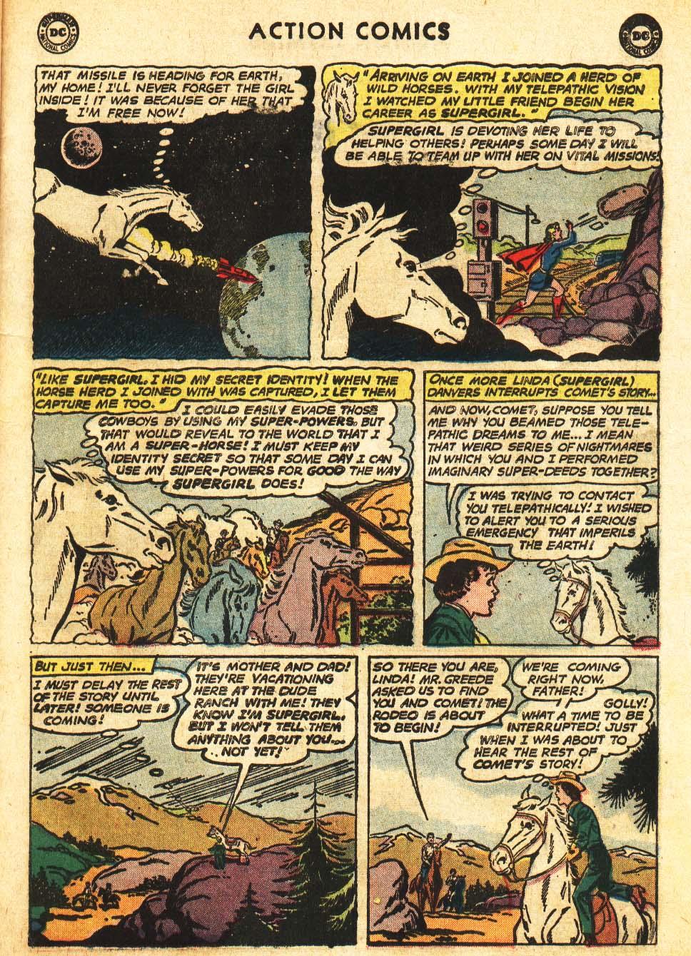 Action Comics (1938) 293 Page 24