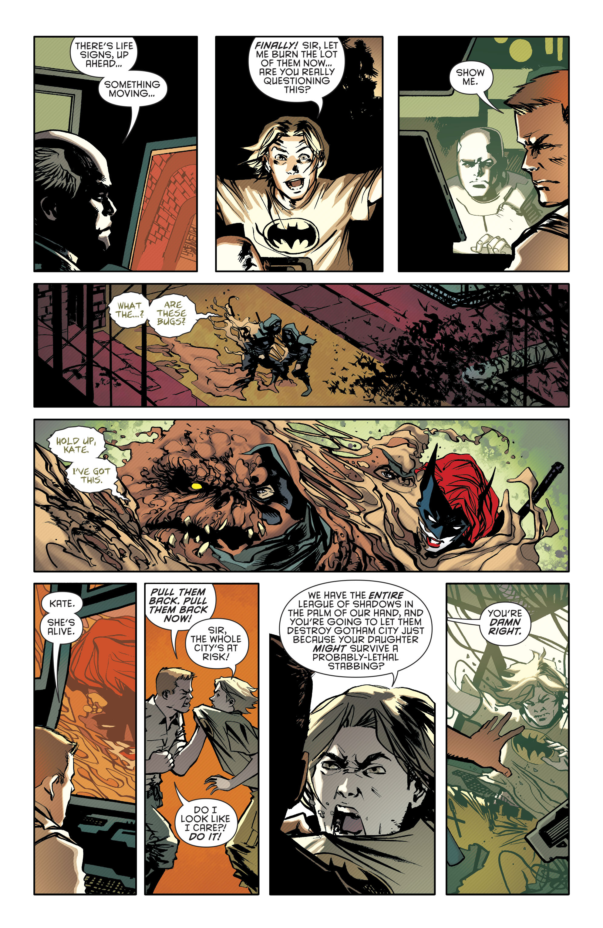 Read online Detective Comics (2016) comic -  Issue #956 - 13