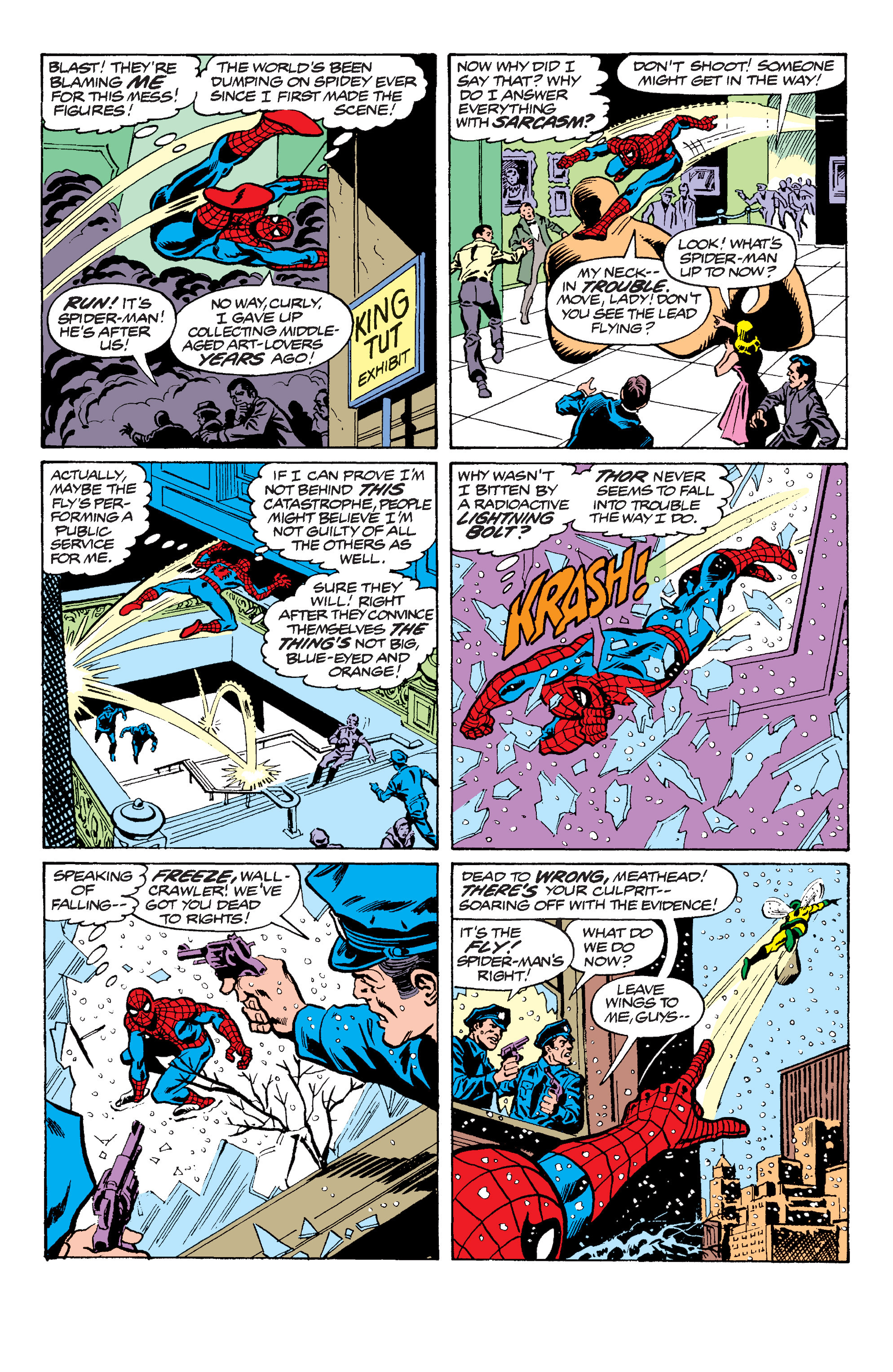 The Amazing Spider-Man (1963) 193 Page 9