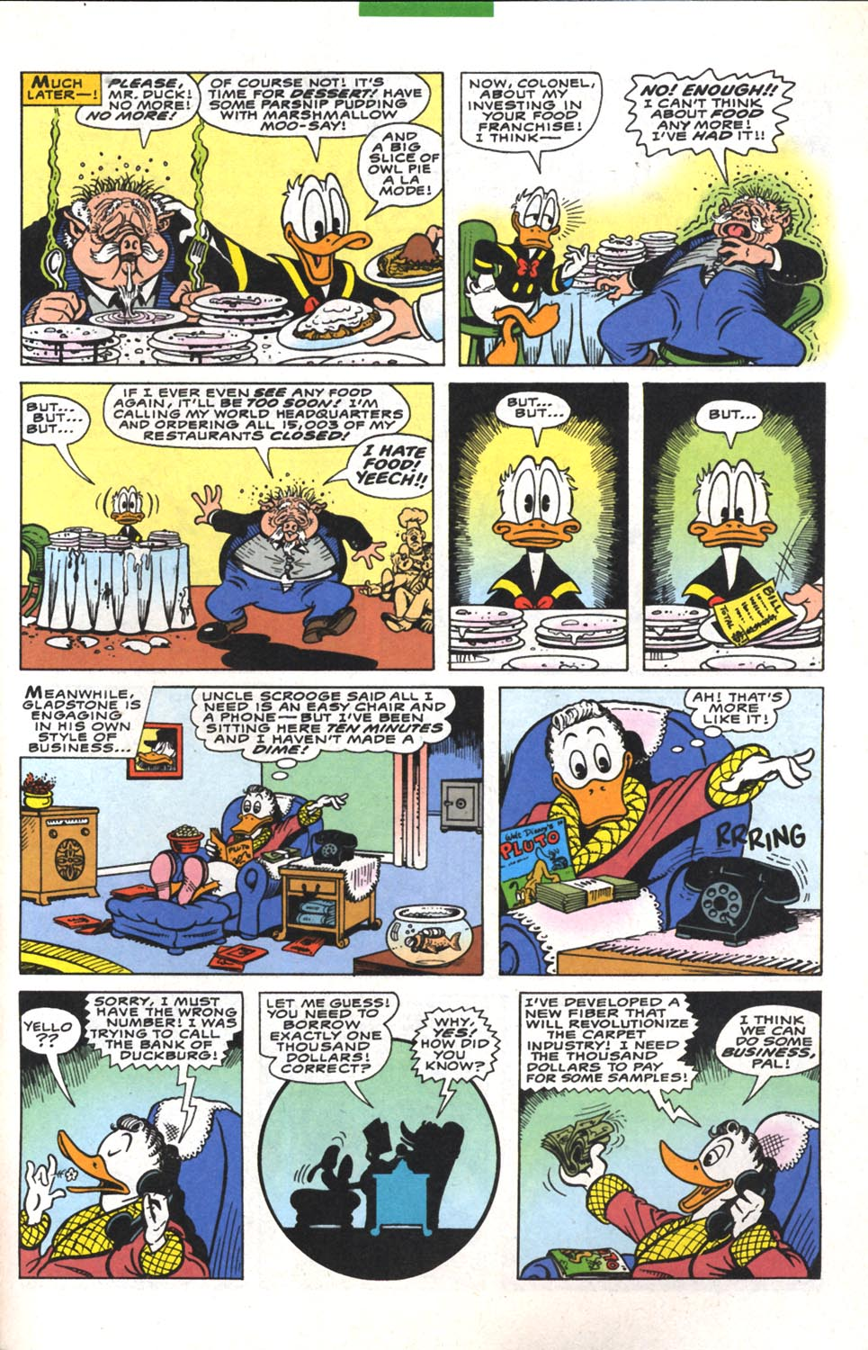 Read online Uncle Scrooge (1953) comic -  Issue #300 - 39