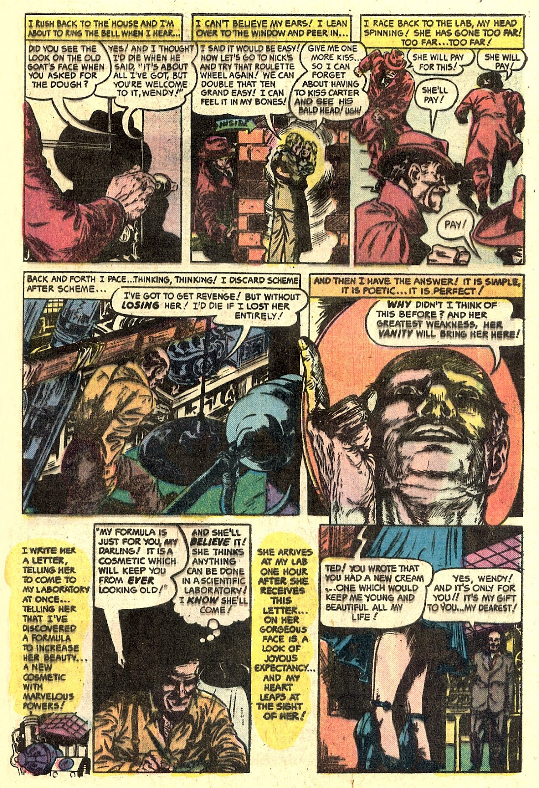 Journey Into Mystery (1972) issue 14 - Page 33