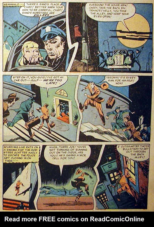 Hangman Comics issue 5 - Page 13