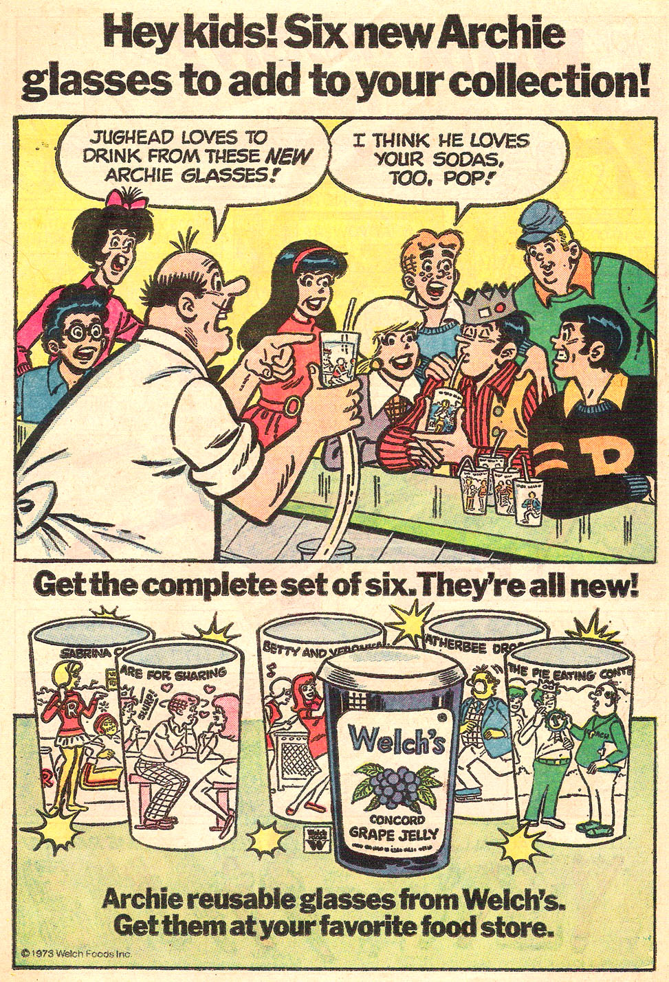 Read online Archie's Girls Betty and Veronica comic -  Issue #216 - 11