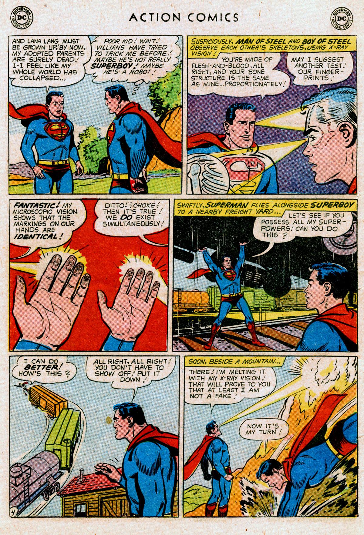 Action Comics (1938) 259 Page 5