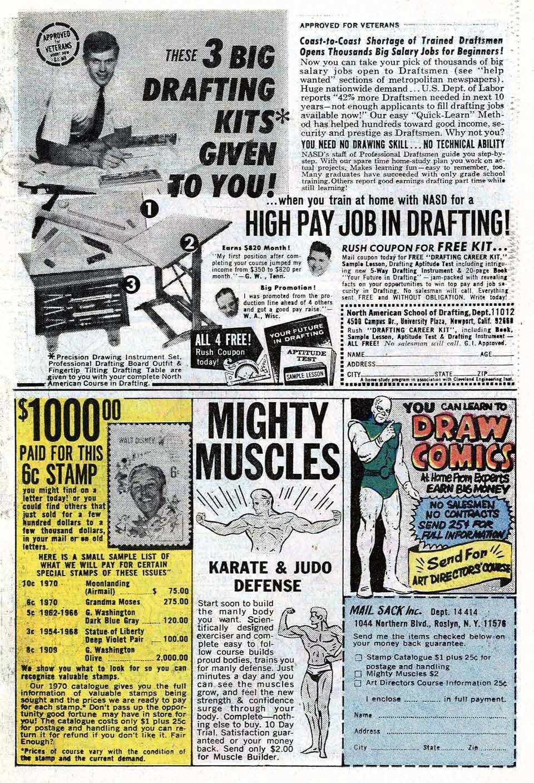 Read online Uncanny X-Men (1963) comic -  Issue #69 - 11