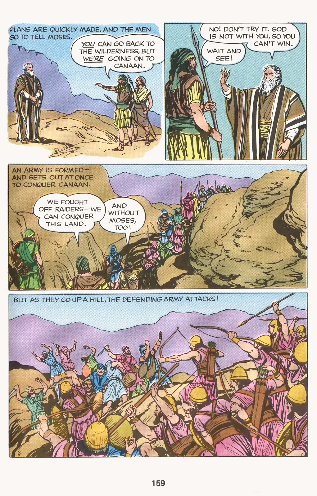 The Picture Bible issue TPB (Part 2) - Page 62