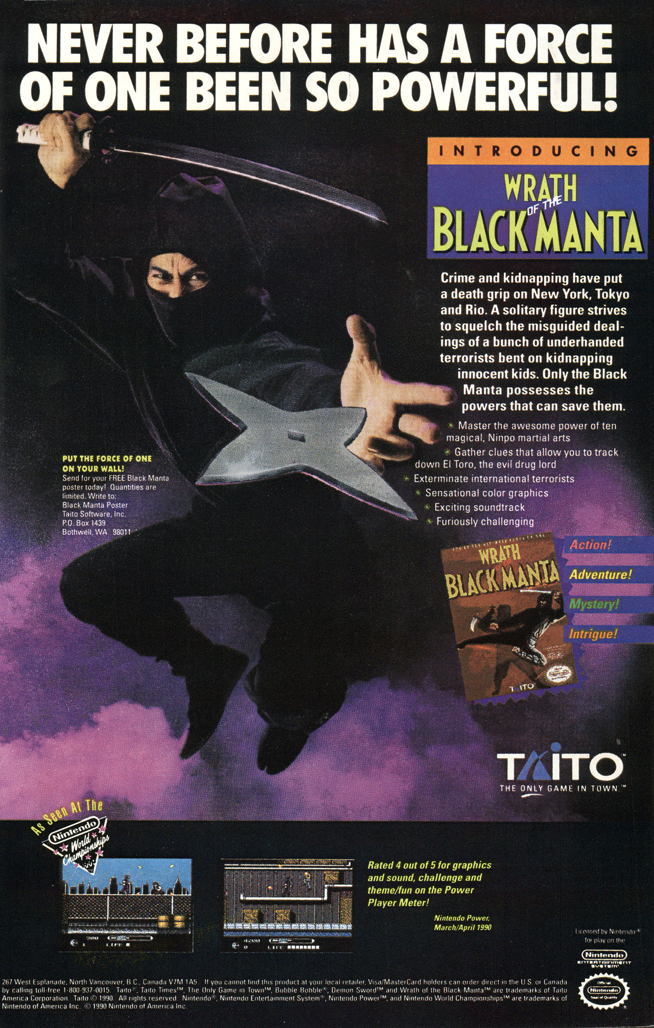 Read online Nth Man the Ultimate Ninja comic -  Issue #14 - 2