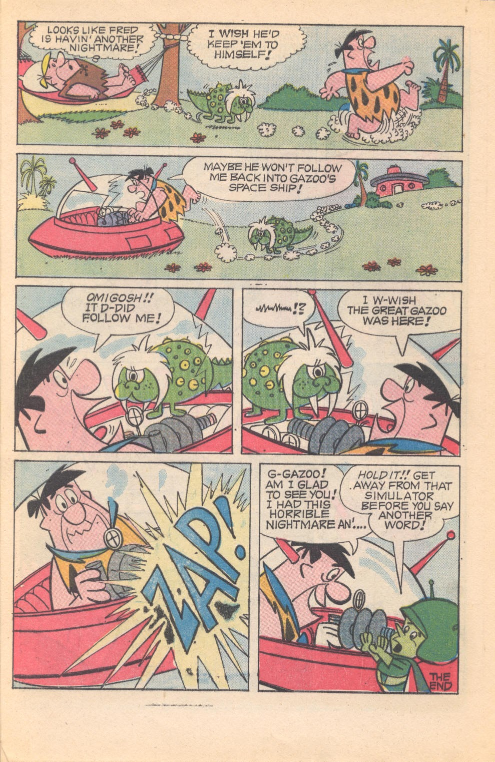 Great Gazoo issue 3 - Page 23