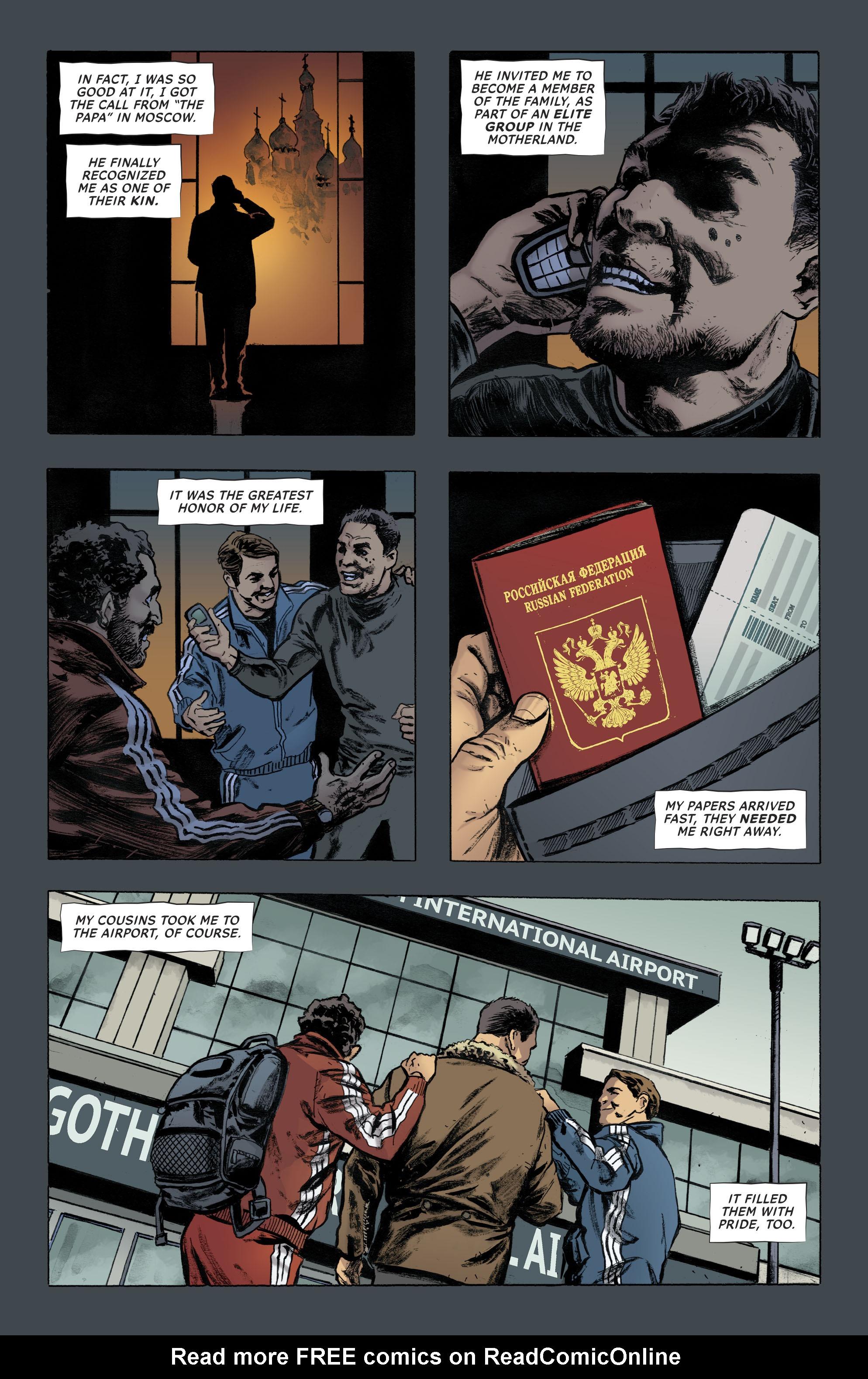 Read online All-Star Batman comic -  Issue #10 - 28