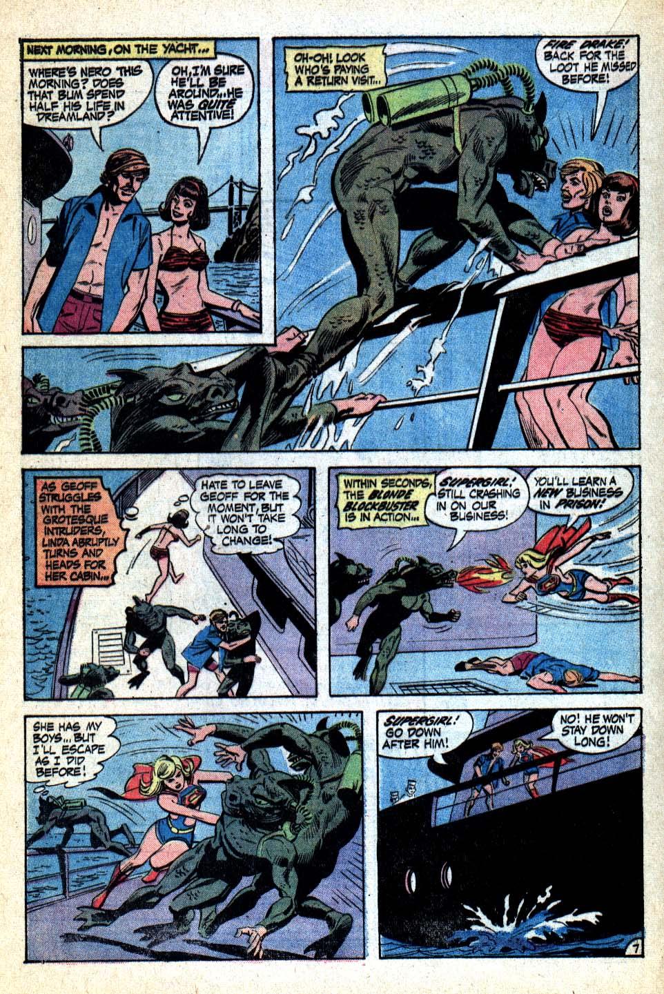 Read online Adventure Comics (1938) comic -  Issue #409 - 28