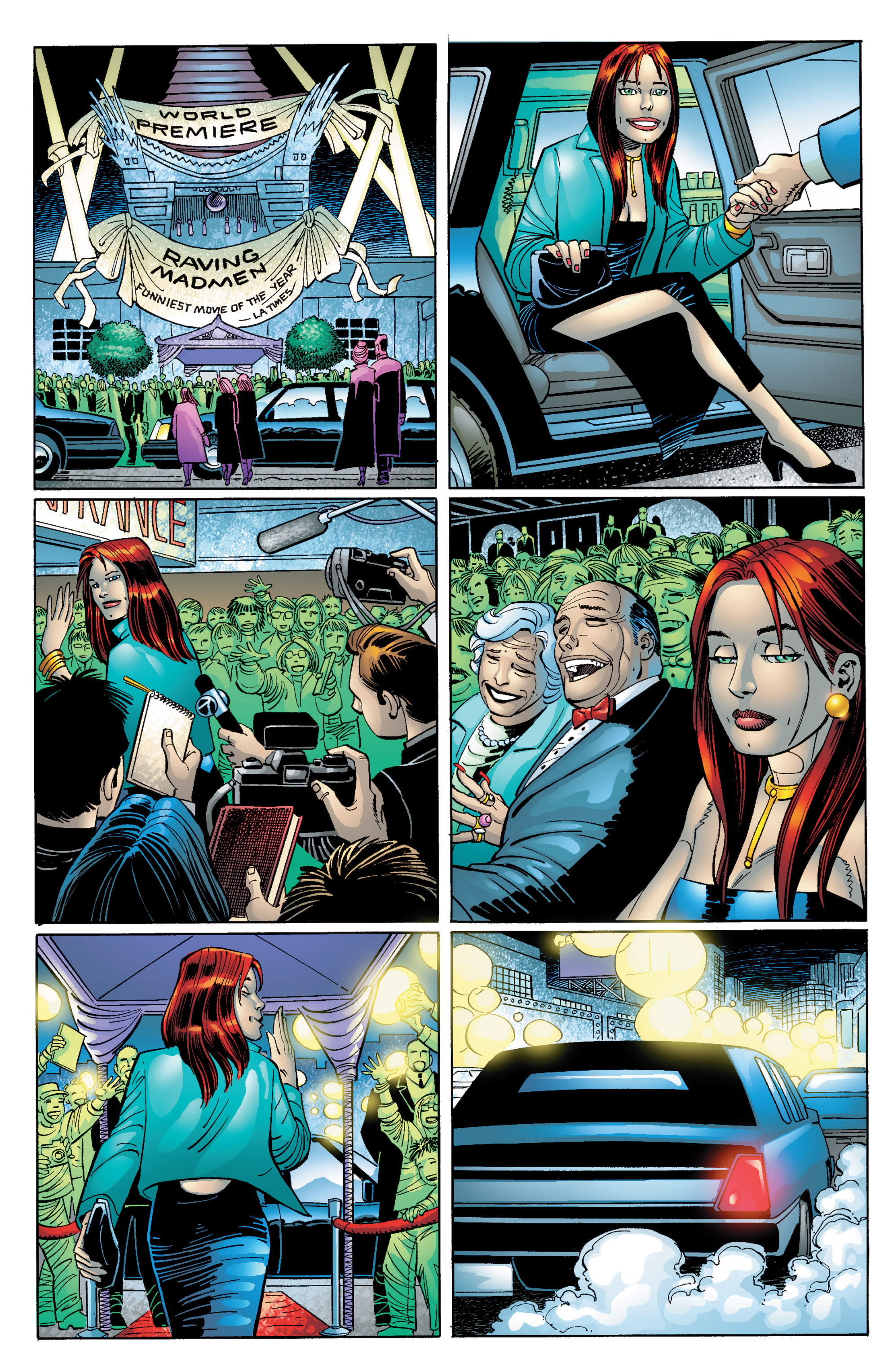 The Amazing Spider-Man (1999) 39 Page 6