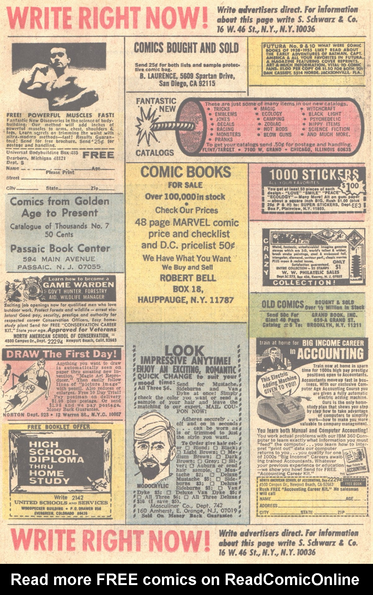 Read online Adventure Comics (1938) comic -  Issue #418 - 25